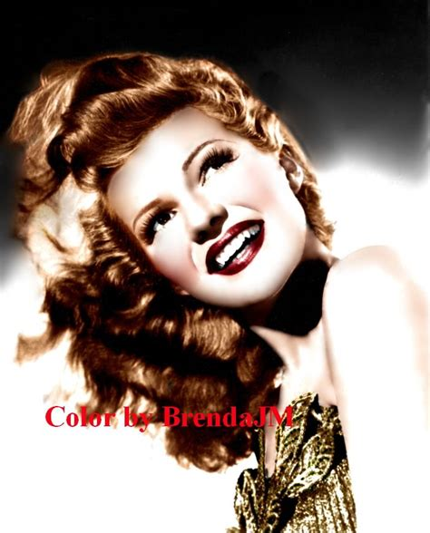 hayworth color 31 best hayworth images on