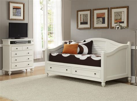 home styles bermuda daybed tv media chest home furniture bedroom furniture bedroom