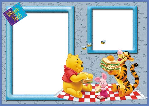 imagenes infantiles de winnie pooh top marcos gratis para fotos wallpapers