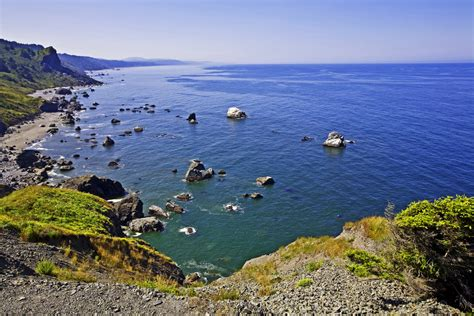 Pch Oregon - the pacific coast highway oregon one journey