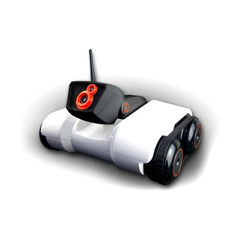 spy c robot espion logicom spy c tank bestofrobots