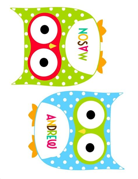 owl theme no dr seuss and owl theme sneak peek schoolgirlstyle