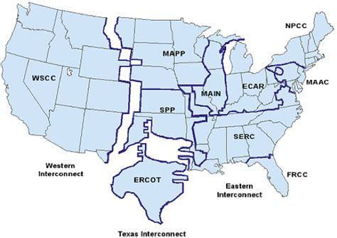 texas electric grid map going big on the texas power problem investment u