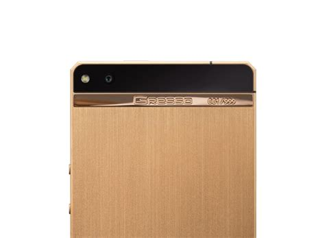 regal gold gresso regal gold android luxury phone goes on sale for 6 000