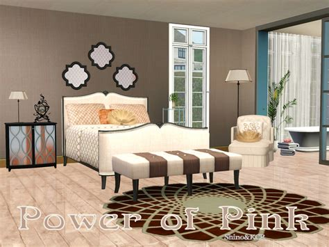 sims 4 cc home decor cc by shenice93 spring time cherry shinokcr s bedroom power of pink