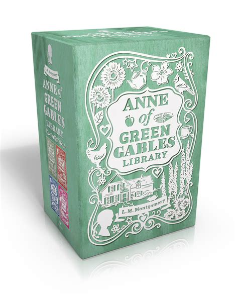 of green gables a graphic novel of green gables library book by l m montgomery