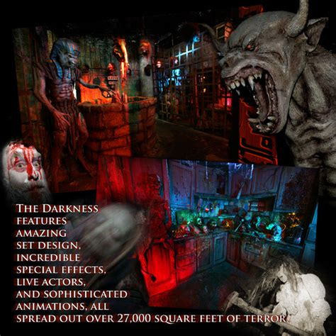 haunted houses in st louis haunted house in st louis missouri the darkness
