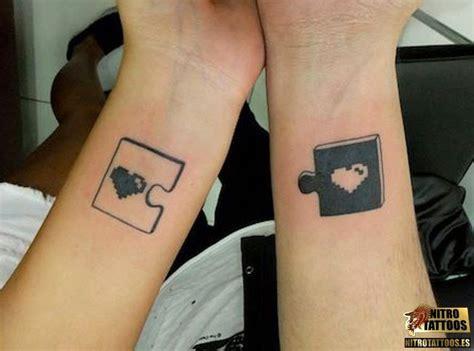 tattoo couple goals tatuajes de mejores amigas belagoria la web de los