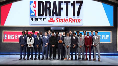 2017 nba draft recap nba