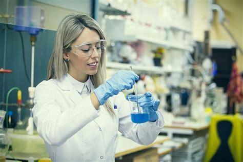 Bewerbung Zum Chemielaboranten Chemielaborant In Berufsbild Ausbildung Und Bewerbung