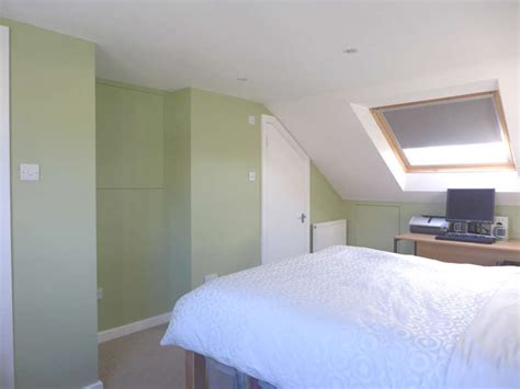 loft conversion two bedrooms exles of residential building and refurbishment