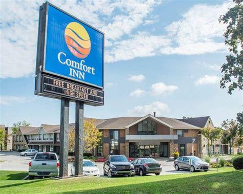 Burlington Hotels Comfort Inn Burlington Comfort Inns