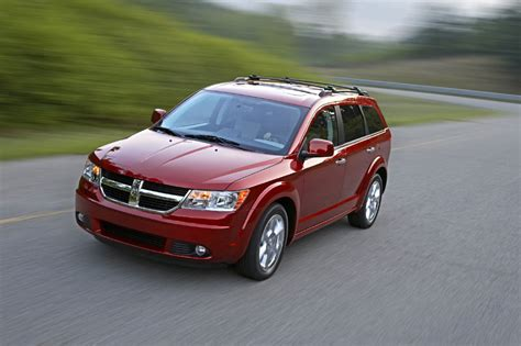 dodge journey crossover dodge journey new crossover reality check ca