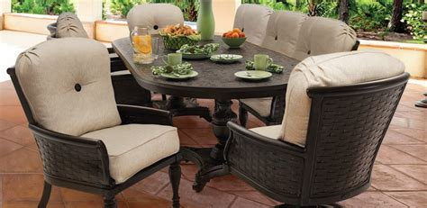 English Garden Collection Castelle Luxury Outdoor Furniture Outdoor Furniture Collection