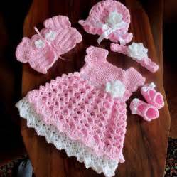 Crochet Patterns Baby Clothes » Home Decoration
