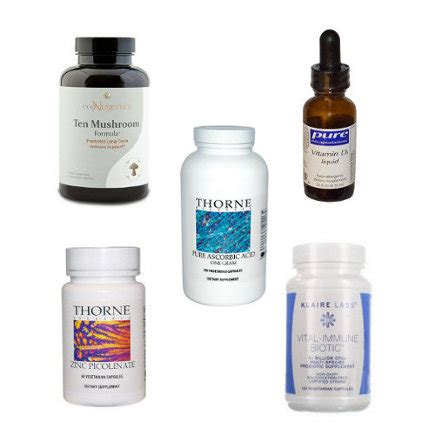 supplement packages immune boosting daily supplement package 171 integrative med