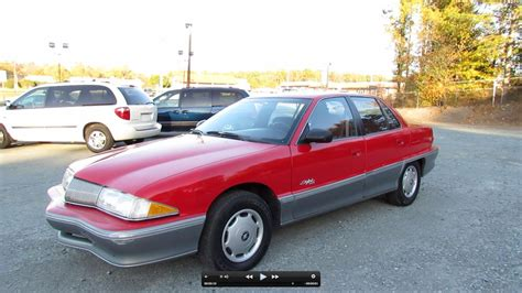 how can i learn about cars 1995 buick roadmaster transmission control 1995 buick skylark custom v6 start up exhaust and in depth tour youtube