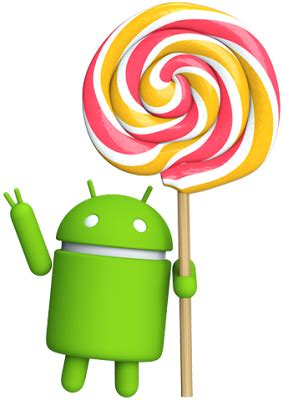 google releases android  lollipop sdk   tools