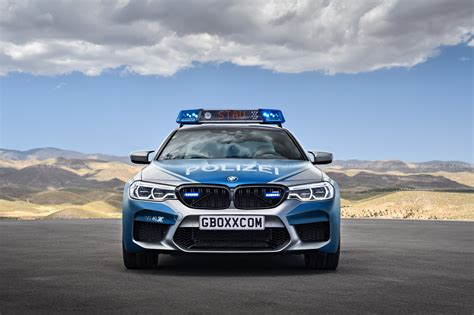 car bmw 2018 2018 bmw m5 looks tempting as a convertible police
