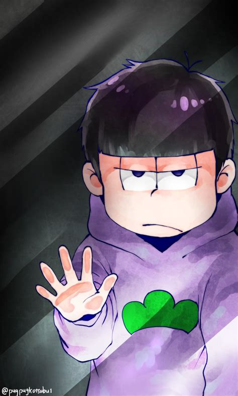 lock screen wallpaper android anime osomatsu san fondos para celular anime lock screen