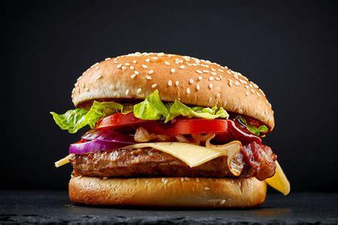 cuisine burger a food safety test just found rat dna in hamburger