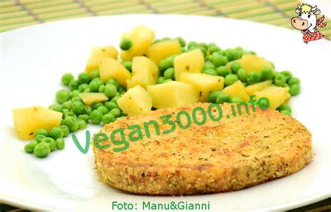 sedano rapa ricette vegan vegan3000 info ricetta vegan cotolette impanate di