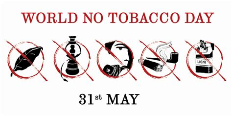 Globe Watcha Week Later Better Than Never by No Tobacco Day