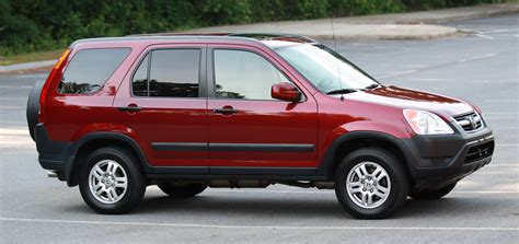 how make cars 2003 honda cr v parking system 2003 honda cr v photos informations articles bestcarmag com