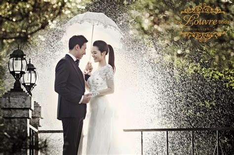 Wedding Shooting by New Launch Korean Pre Wedding Photoshoot Studios Check