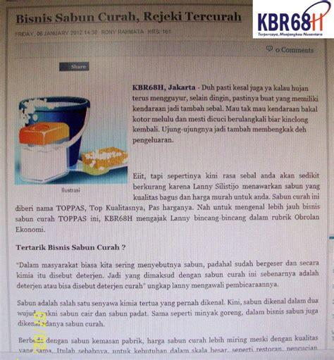 Bibitbiang Karbol Pembersih Lantai Obat Pel deterjen toppas sabun deterjen mutu top harga pas