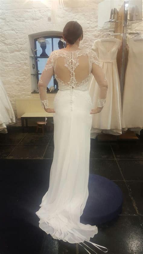 Maggie Sottero Rachel new & unworn gown   Sell My Wedding
