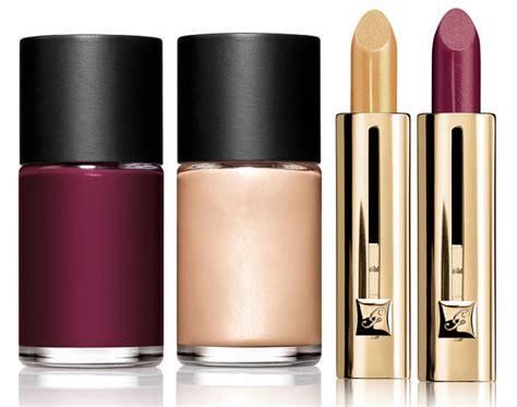 Makeup Guerlain guerlain liu makeup collection for 2012 makeup4all
