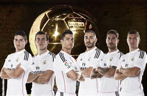imagenes del real madrid jugadores 2015 el real madrid es el equipo m 225 s valioso del mundo footbup