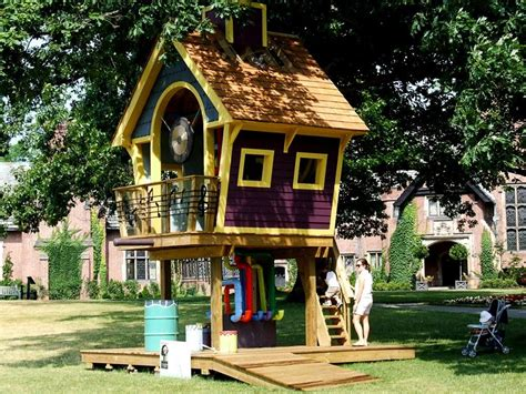 kids tree houses treehouses for kids for a surprise gift homestylediary com