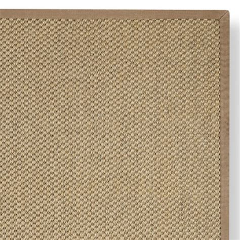 williams sonoma rugs customizable sisal rug halite williams sonoma