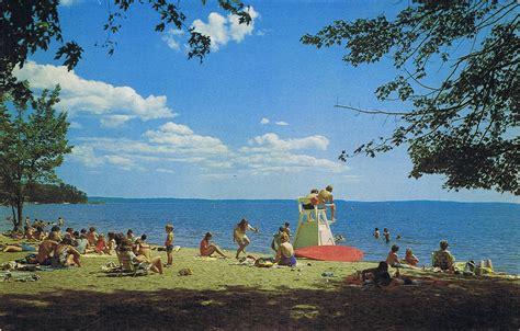 Amazing Sebago Lake #2: Sebago-park.jpg