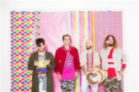 Heavy Metal Detox Song by Wavves Rage Through The Aftermath With New Track Heavy