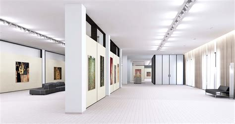 gallery design the interior design of the tower project in india matteo nunziati