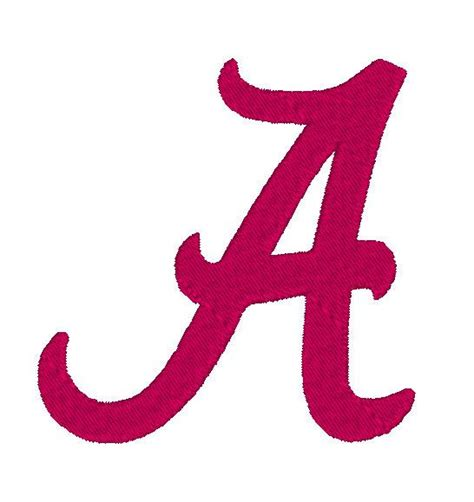 logo embroidery tutorial alabama applique and embroidery appliques logos and alabama