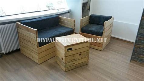 divano tavolo poltrona divano e tavolo con palletmobili con pallet