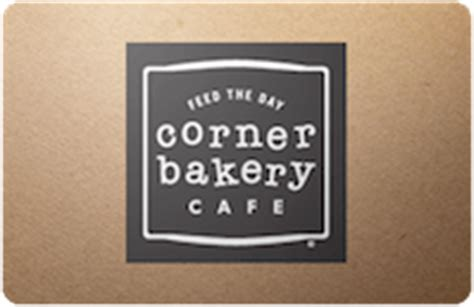 buy corner bakery cafe gift cards discounts up to 35 cardcash - Corner Bakery Gift Card