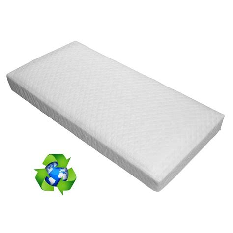cot bed mattress ventalux aircool spring interior non allergenic cot bed