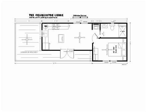 14x40 floor plans 14x40 floor plans fresh house floor plans 30x40 home