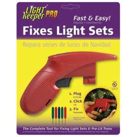 tool to repair lights light keeper pro string light repair tool sring light