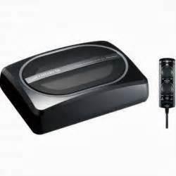 Speaker Aktif Pioneer subwoofer aktif mobil sony pioneer venom infinity