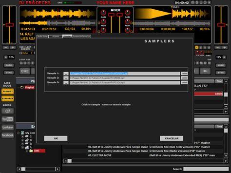 download mp3 dj uno dj prodecks descargar gratis