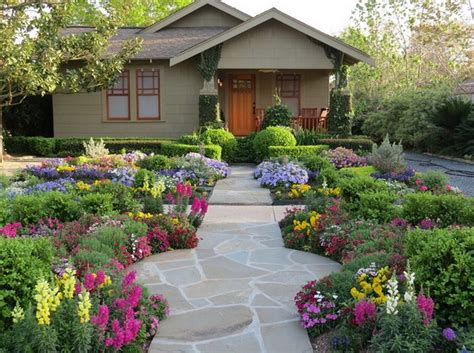 garden home decor home inspirations