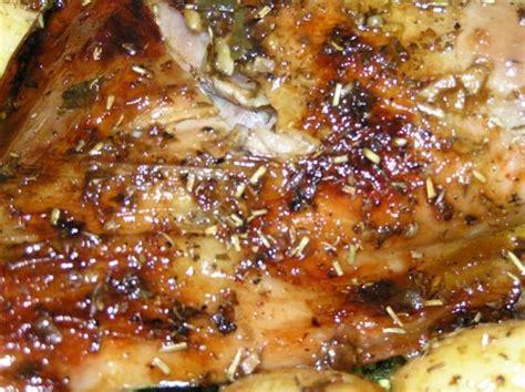 recetas de cocina cordero al horno receta de cordero al horno con patatas