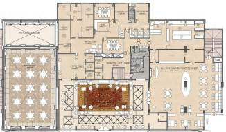 hotel reception layout plan reinforcing our presence in the hospitality sector