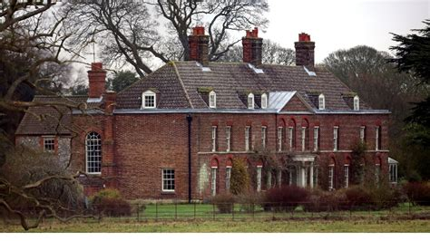 sandringham estate in norfolk extension planned for sandringham estate itv news